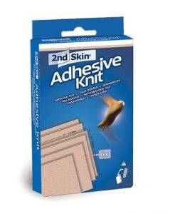 60101 - 2nd Skin Adhesive Knit 2-1
